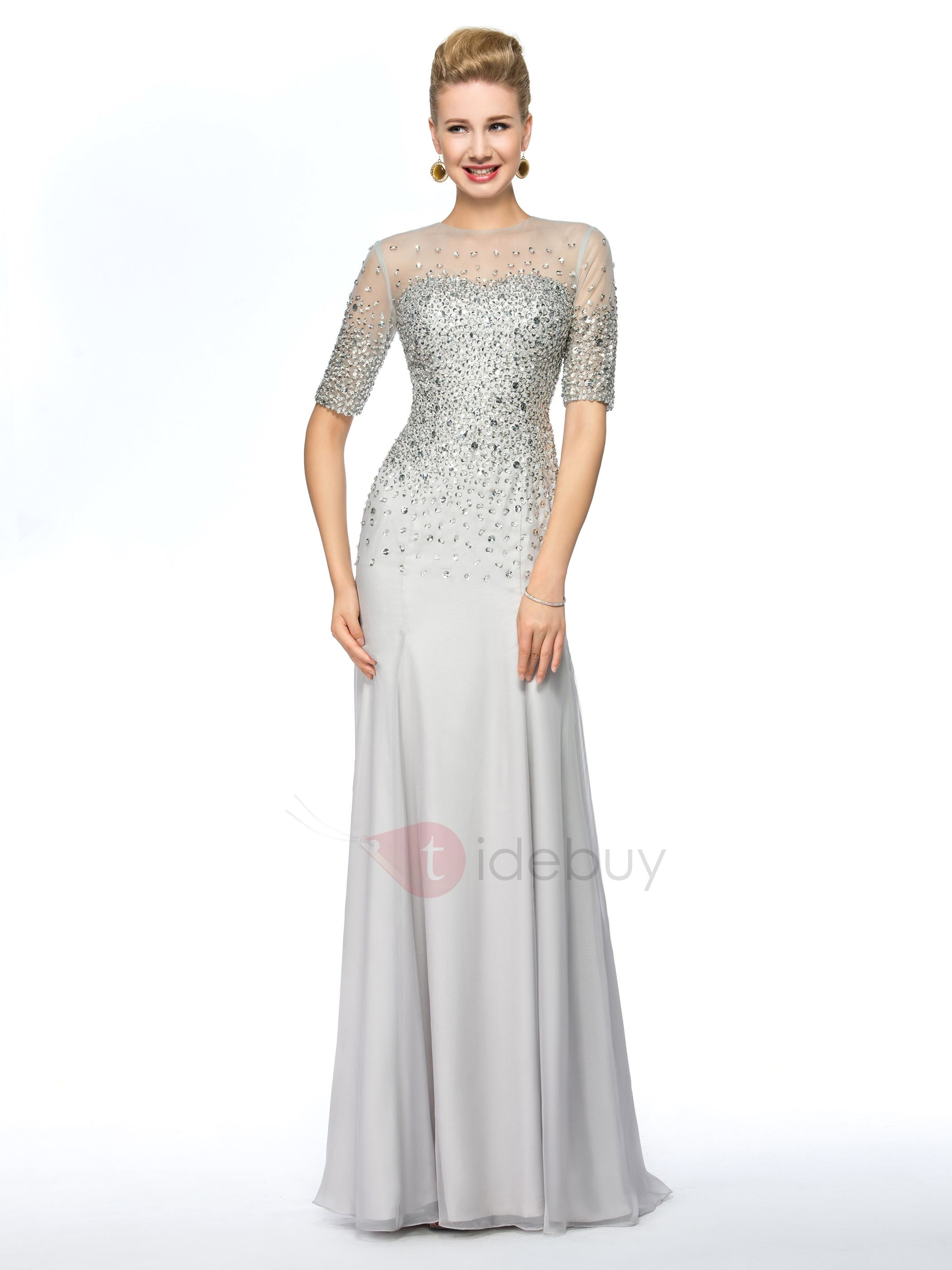 2016 Petite Mother of the Bride Dresses & Gowns Collection : Tidebuy.com