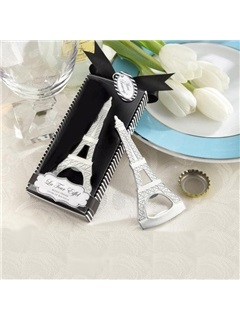 Eiffel Tower Bottle Openers