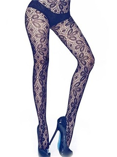Lovely Nylon Women Silk Stockings