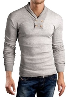 Top Quality Long Sleeve Men Hoodie