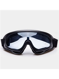 Wind-resistant CS/Cycling Glasses