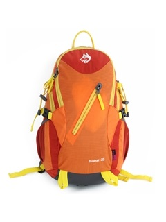 Casual Letter Hiking Daypack