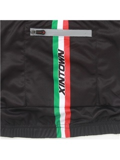 Form-Fitting Summer Cycle Jersey And Shorts