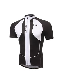 Polyester Summer Cycle Jersey