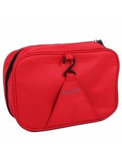 Portable Cosmetic Wash Bag