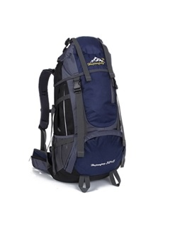 Outdoor Mountaineering Group 55L Knapsack Hiking Daypack