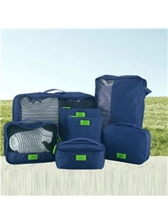Practical Multi-Function Trip Storage Bag Sets
