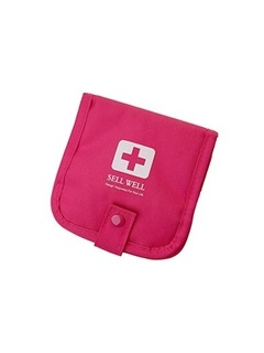 First-Aid Small Medipack