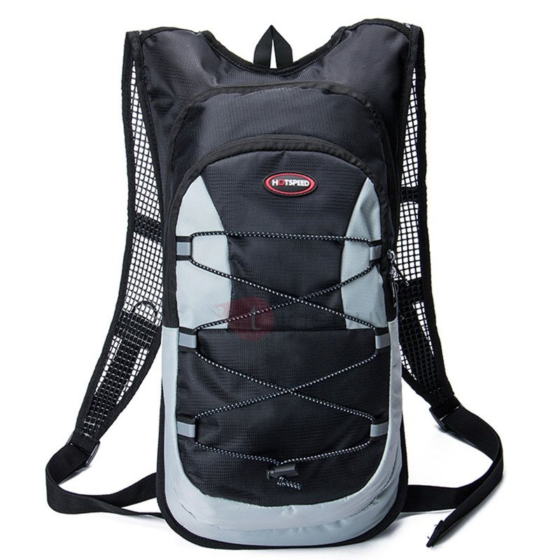 Sports 12L Water Pocket Riding Backpack