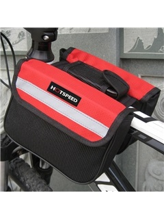 Foldable Cycling Beam Bag