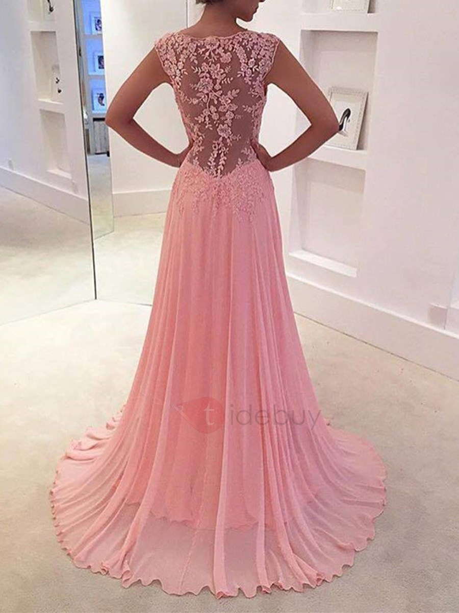 Cheap Evening Dresses and Gowns For Women Online Sales : Tidebuy.com