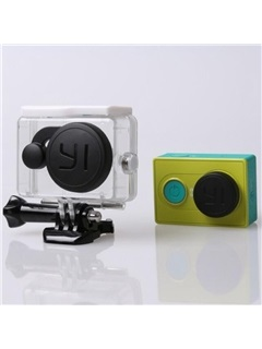 Protective Lens Cap for Xiaomi Yi Sports Action Camera