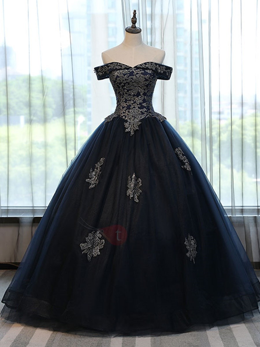 Vintage Ball Gowns & Cheap Ball Dresses for Sale Online : Tidebuy.com