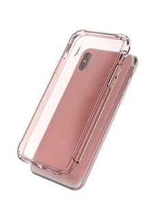 Scratch Resistant Soft TPU Ultra Slim Crystal Clear Transparent Case for IPhone X/8 Plus/8/7 Plus