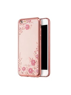 iPhone Protective Case,Soft TPU Anti-knock Shell for Sansung/Huawei