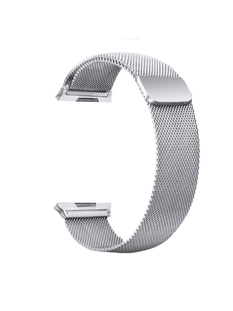 Fitbit Ionic Band Replacement,Stainless Steel Strap