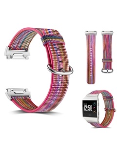 Fitbit Lonic Smart Watch Band Replacement 8