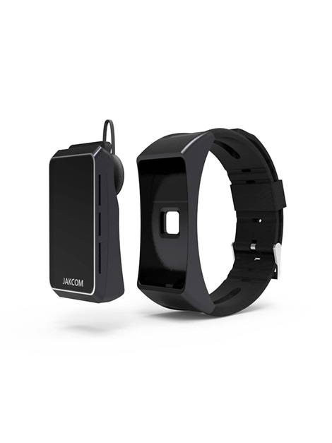 B3 Sport Smart Bracelet Bluetooth Heart Rate Fitness Tracker with Headset