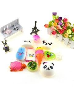 Squishy Cream Scented Slow Rising Kawaii Simulation Lovely Toy