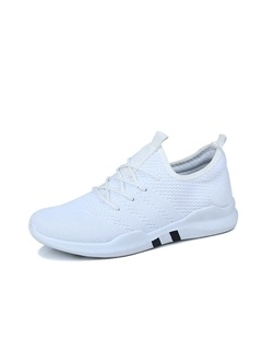 Mesh Lace-UP Men's Sneakers 2