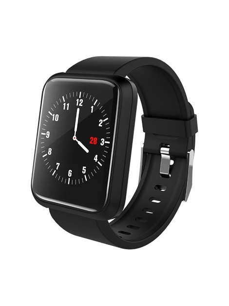 Sport3 Bluetooth Smart Watch IP67 Waterproof Heart Rate Monitor