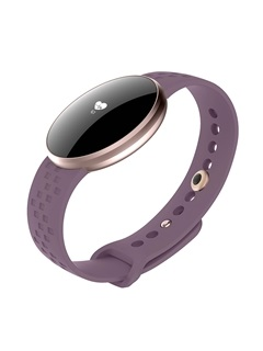 Smart Watch IP67 Waterproof Fitness Tracker Call Remainder for Woman