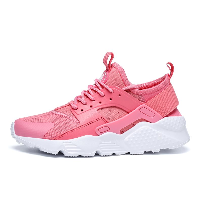 Lace-Up Low-Cut Upper Lightweight Womens Sneakers
