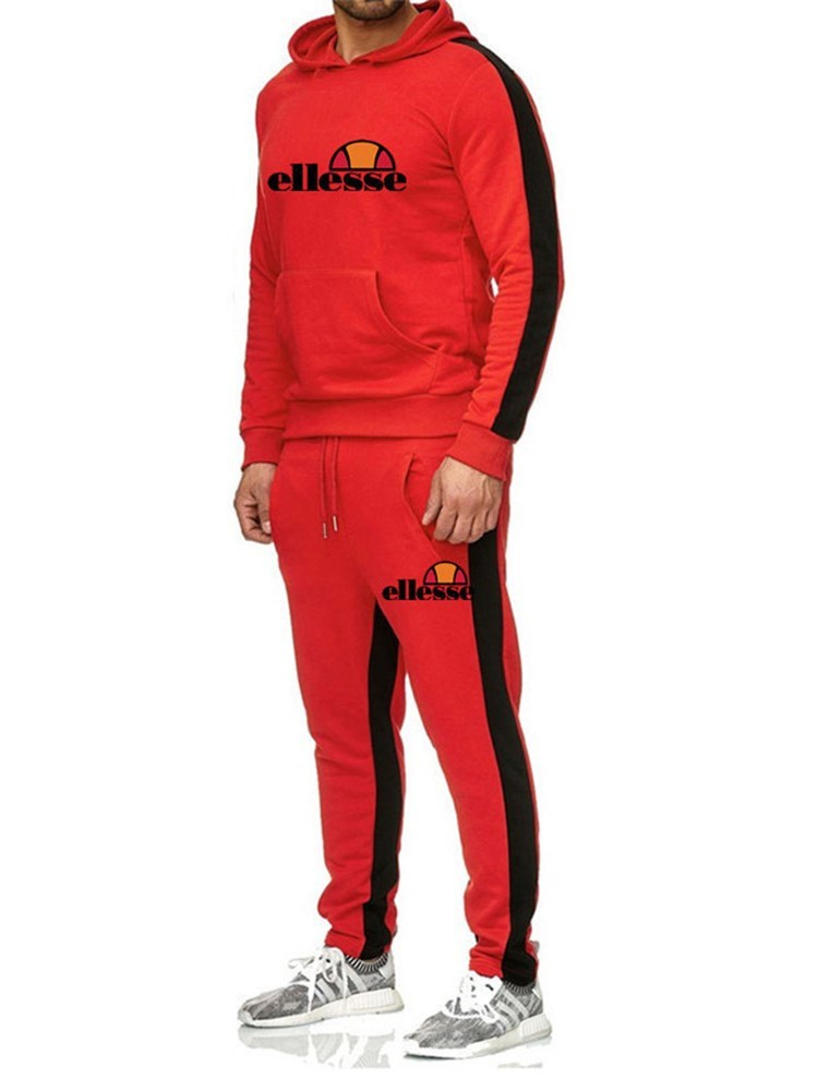 Hoodie Casual Mens Outfit фото