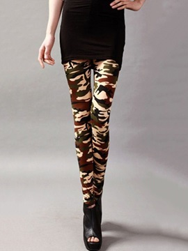 New Cool Slim Leggings