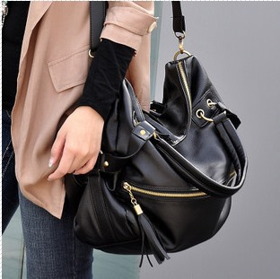 Charming Simple Casual Korean Womens Bag