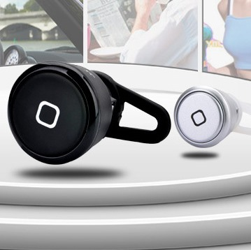 Wireless Bluetooth 30 Stereo Earphone With Mic Control