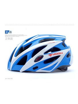 Adult Mountain Sports Safety Accessories Bike Helmet