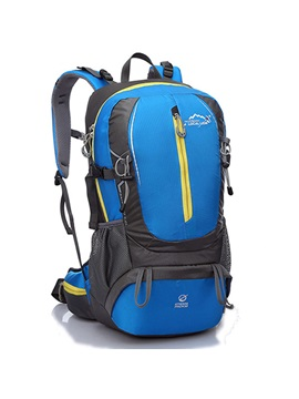 Elegant Fashion Zip Durable Hiking Daypack