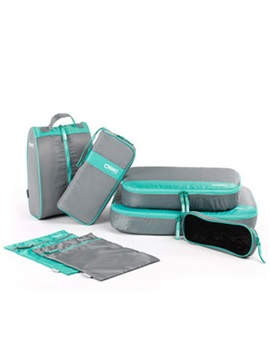 Beautiful Fashion Durable Travel Storage Bag Set