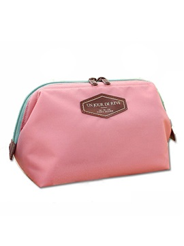 Hot Sale Fashion Solid Womens Storage Bag