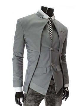 Beautiful Slim Fit Men Coat