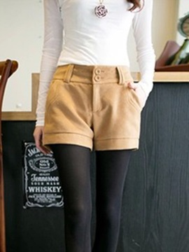 Stylish Slim Wide Leg Bootcut Pant