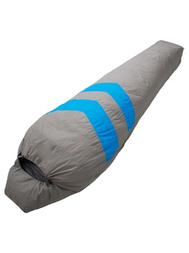 Double Layer Waterproof Camping Sleeping Bag
