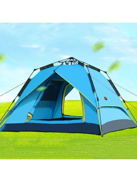 3 4 Person Outdoor Pop Up Tent