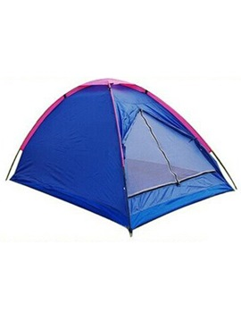 2 Person 190t Polyester Camping Tent