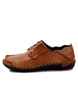 Pu Low Cut Upper Men's Casual Shoes