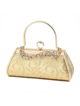 European Style Chic Women Evening Bag