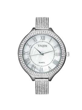 Top Quality Diamond Women Watch