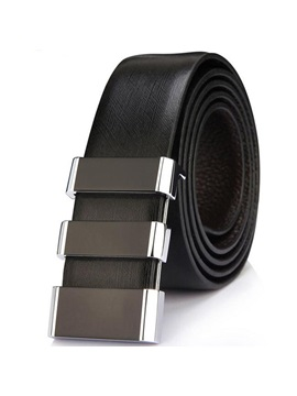 Beautiful Leather Mens Belt