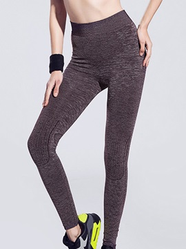 Nylon Ankle Length Women Yoga Running Pant