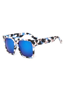 Beautiful Fashion Pattern Sunglasses