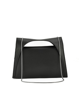 European Chain Women Shoulder Bag