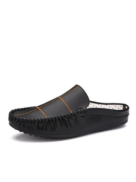Thread Slip On Casual Shoes For Men