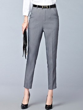 Wear To Work Formal Pants