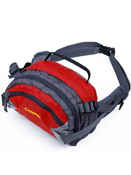 Wear Resisting Running Health Waist Bag